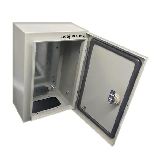 Elektrischer Schrank 300x200x150mm - ASJD